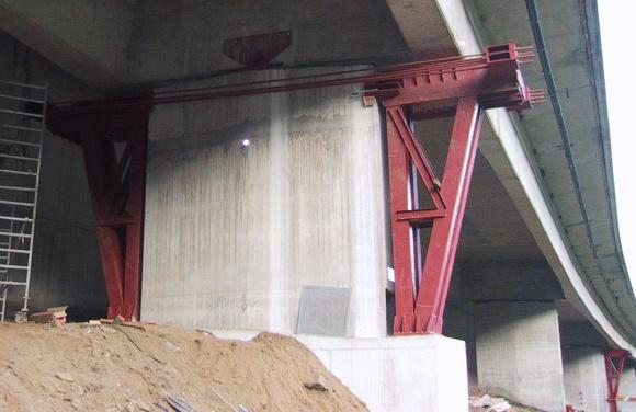 A9-Pyhrnautobahn - K6 Meiselgrabenbrücke
